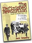 The Unfinished Revolution Website